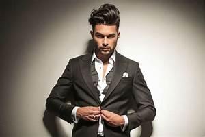 Tendencias masculinas: algunos cortes de pelo para este otoño 2017