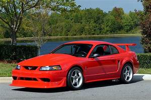 2000 Ford Mustang | GAA Classic Cars