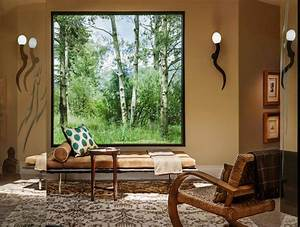 magnifique maison de campagne au coeur de la nature With maison de campagne decoration interieur