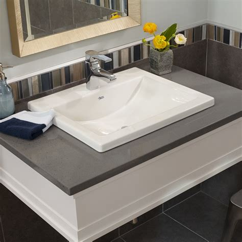 What Material Are Bathroom Sinks Made Of Sink Countertops Bathroom Universalcouncil Info