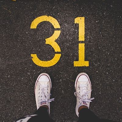 Number 31 Meaning