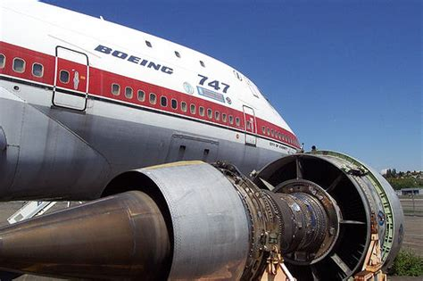 """The first 747 