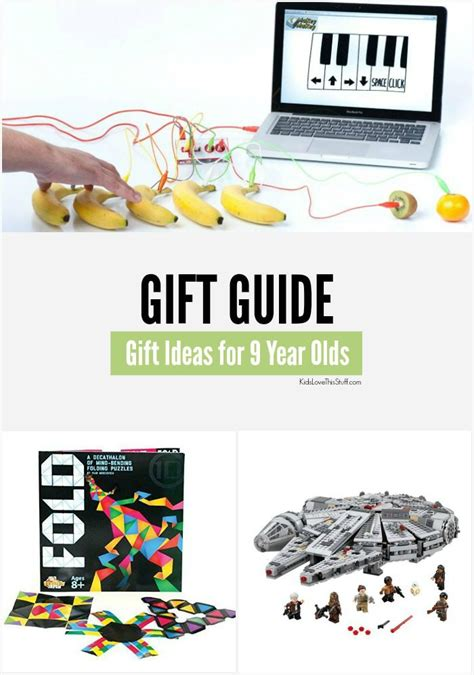 christmas gift ideas for 9 year old boys 13 of the best gifts for 9 year olds boys and