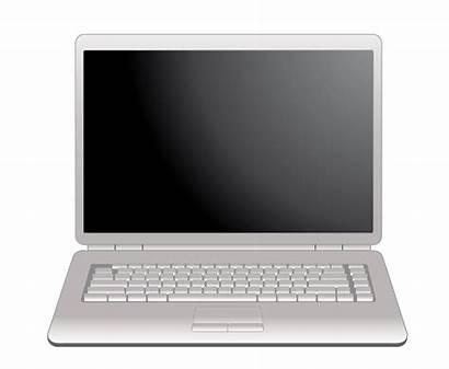 Laptop Transparent Clipart Lap Clip Computer Repair