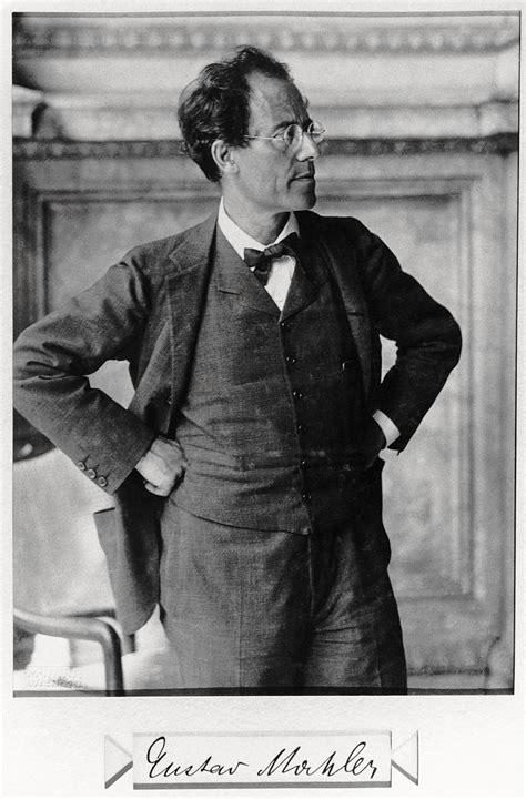 Gustav Mahler - Wikiwand