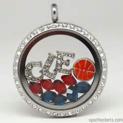 Cleveland Cavaliers Necklace