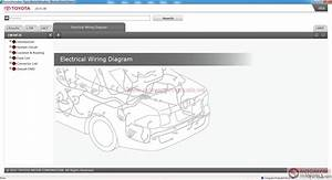 Toyota Corolla Gisc  08 2014-  Workshop Manual