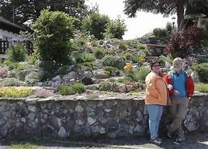Bilder Von Steingärten : steingarten f r anf nger gartenplanung gartengestaltung green24 hilfe pflege bilder ~ Indierocktalk.com Haus und Dekorationen