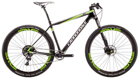 cannondale introduces new f si race hardtail bicycling 2015 cannondale f si carbon race hardtail unveiled