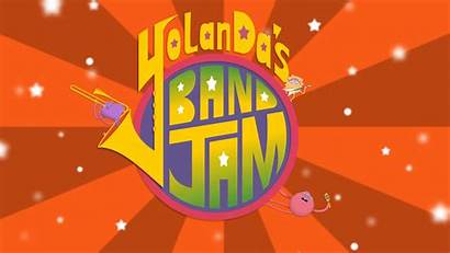 Cbeebies Jam Band Yolanda App