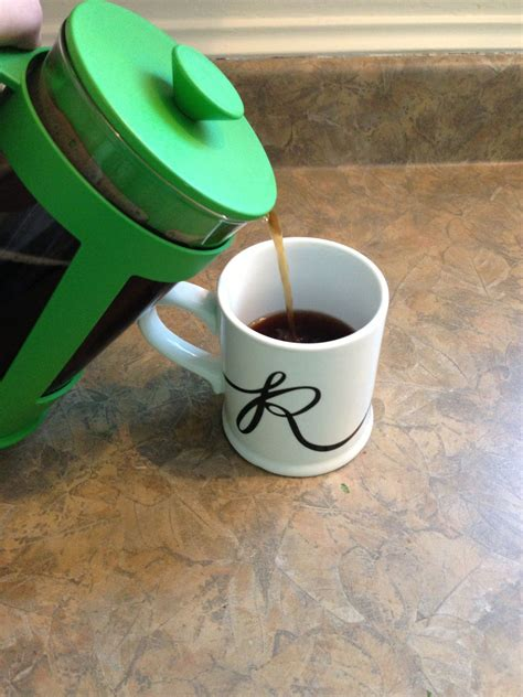 They are also of different sizes to suit different brewing needs. How to Make a Perfect Cup of Coffee Using a French Press | Recipe | Coffee uses, Perfect cup ...