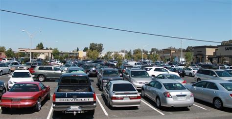 nordstrom rack pleasant hill pleasant hill no parking or traffic flow issues were