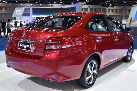 Vios Modified Club Pic 2017 by Toyota Vios To Launch In India With A Petrol Engine Only