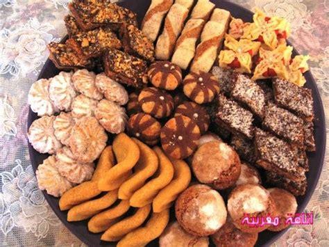 patisserie et cuisine marocaine