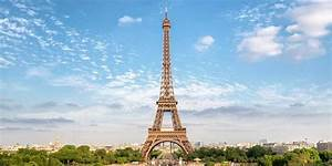 Eiffel Tower Facts Business Insider