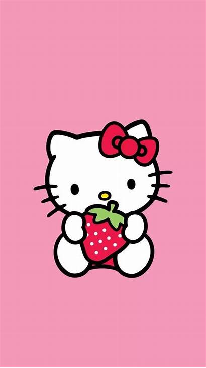 Animated Wallpapers Mobile Phones Clipart Hello Kitty