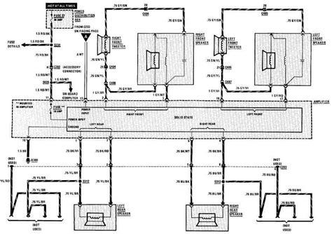E46 Computer Wiring Diagram by 1991 Bmw 325i Convertible Radio Antenna Wiring Diagram
