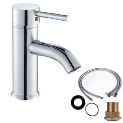 single kitchen faucet with pull out spray mono chrome waterfall kitchen bathroom sink basin mixer