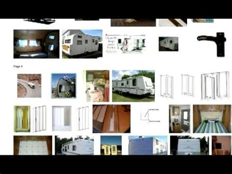 travel trailer door replacement types parts  entry