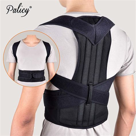 Straighten Posture Brace | Health Products Reviews ...