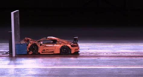 Gambar Mobil Porsche 911 by Harga Porsche 911 Lego Technik Autonetmagz Review
