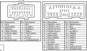 Aedl 6368  Mazda Cx 9 Radio Wiring Diagram Full Wiring