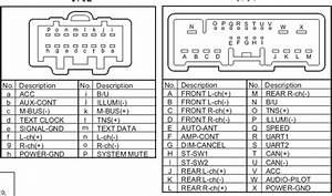 2005 Mazda 3 Car Stereo Wiring Diagram 3753 Julialik Es