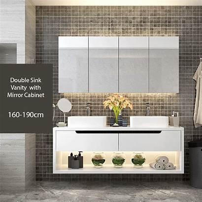 Vanity Cabinet Classico Luxury Inovo