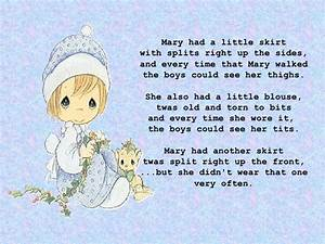 XX - Nursery Rhymes with a twist