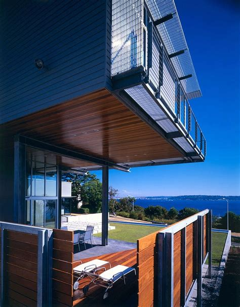 e cobb architects eaton residence par e cobb architects seattle usa construire tendance