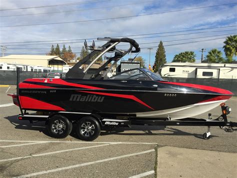 Malibu Wakesetter Boat by Malibu Wakesetter 21 Vlx Boats For Sale Page 2 Of 4