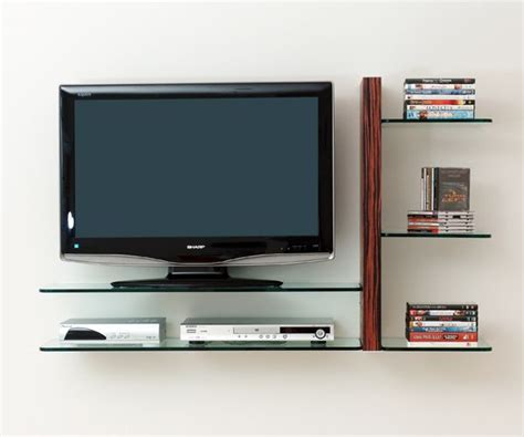 10 Best Wall-mounted Flat Screen Tv Shelves Images On
