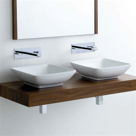 wood bathroom vanity bathroom sinks including counter top semi recessed uk