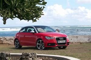 Audi A1 Occasion Le Bon Coin : essai audi a1 185 ch motorlegend ~ Gottalentnigeria.com Avis de Voitures