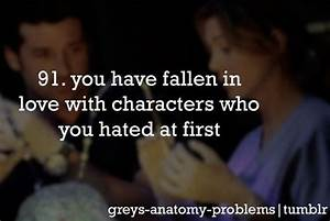 160 best images about Grey's Anatomy Problems on Pinterest