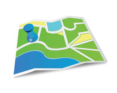 Best free vector pack & free icons for website, powerpoint, android apps, etc. Map icon stock vector. Illustration of macro, direction ...