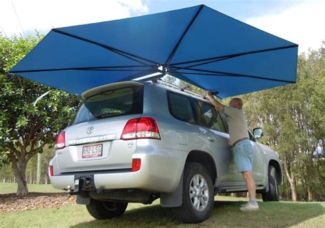 4wd Shade Accessories