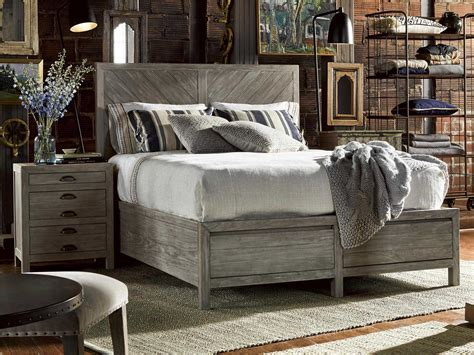 universal furniture curated greystone biscayne queen size