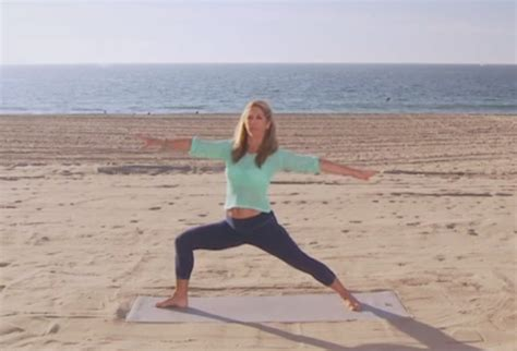 fitness   rest     denise austin
