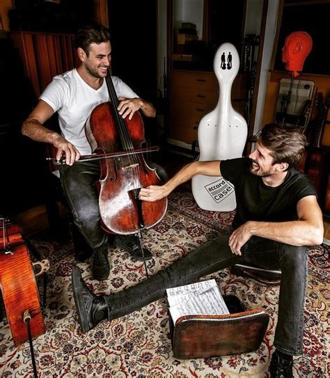 cellos stjepan hauser luka sulic famous charmers
