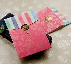 products list korean style wedding invitation card With wedding invitation wording in korean