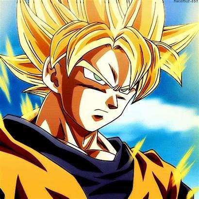 Goku Dragon Ball Son Dbz Edit