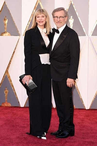 The Best Dressed Couples Oscars