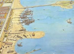 The harbor of Olbia on the island of Sardinia ~ Jean ...