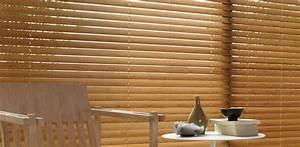 Store Venitien Bois : stores v nitiens bois sur mesure lyon storema ~ Melissatoandfro.com Idées de Décoration