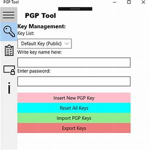 Pgp Tool Alternatives And Similar Software