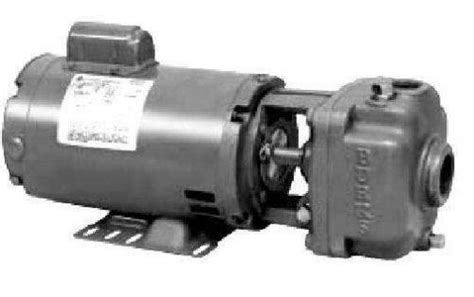 Burks Ga4 Centrifugal Pumps