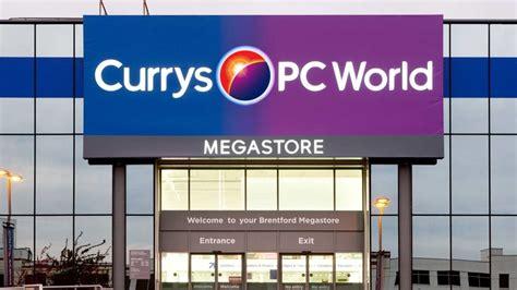 currys pc world christmas  january sale deals