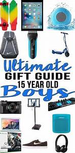 Christmas Gifts 17 Year Old Boys
