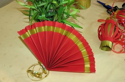 how to make fan made videos how to make paper fans